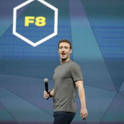 You're Helping Mark Zuckerberg Become The World's Richest Person