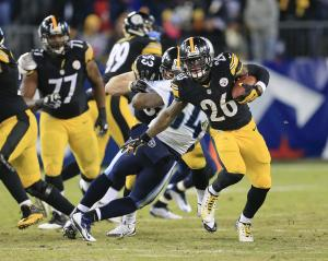 Steelers go old-school in win over Titans