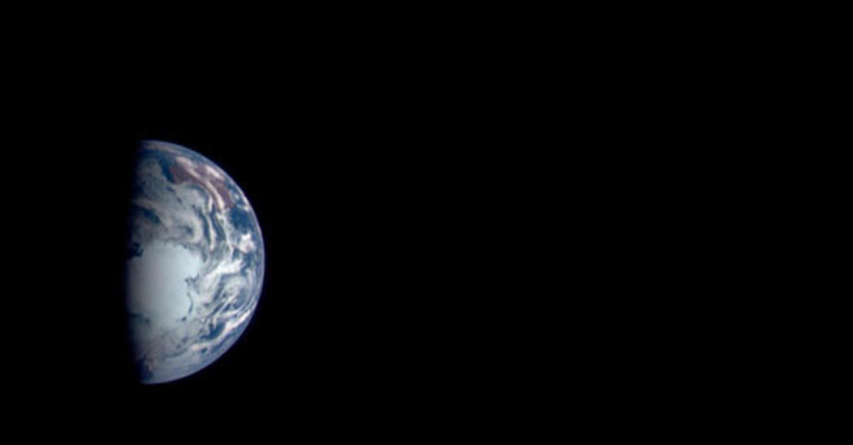 20 Most Important NASA Photos of All Time