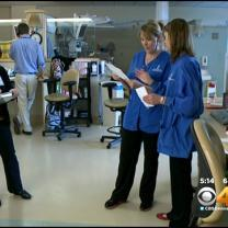 CU Hospital Trains For Serious Emergency