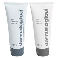 SKIN SAVIOUR: Dermalogica Skin Hydrating and Skin Refining Masques
