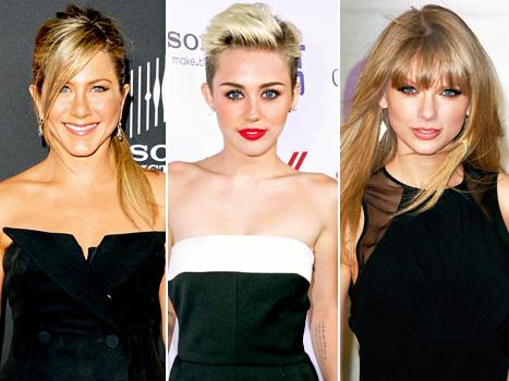 Jennifer Aniston Dances on Stripper Pole, Miley Cyrus' Engagement is Back On: Top 5 Stories