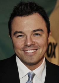 Seth MacFarlane On His Oscar Approach: It's Part Stewie, Part Gene Kelly