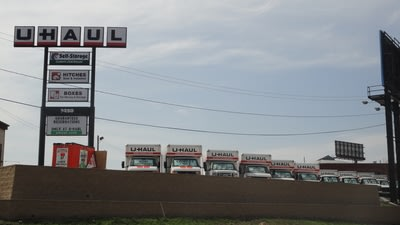 Formerly Lee Lumbers, U-Haul Moving and Storage of Avondale Is Now Open for Business