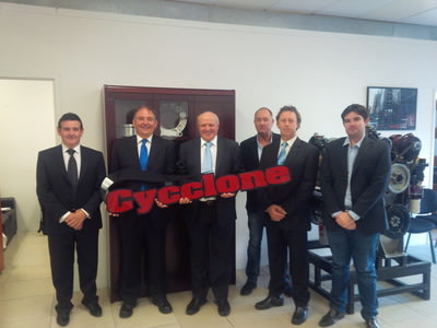 CYCCLONE MAGNETIC ENGINES COMMENTS ON TESLA MOTORS NEW PATENT POLICY