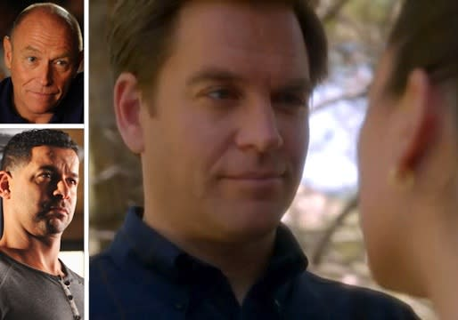 Matt's Inside Line: Scoop on NCIS, Castle, Psych, NCIS: LA, Covert Affairs, Suits, Beast and More!