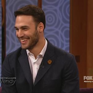 Meet 'The Boy Next Door' Ryan Guzman