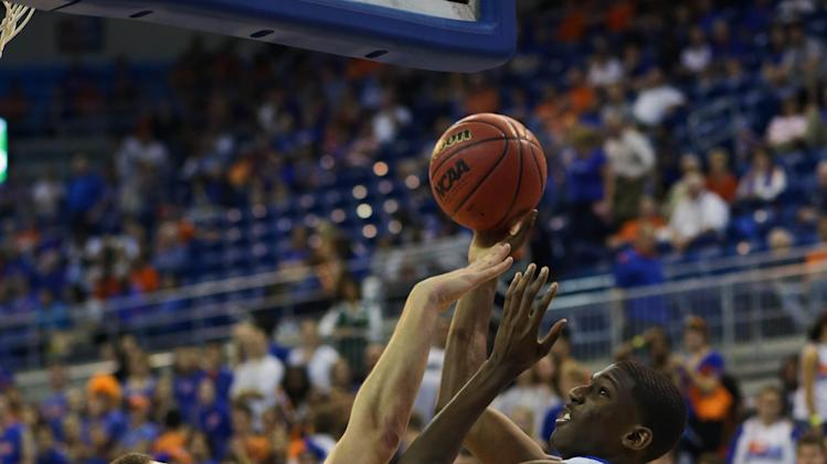 NCAA Basketball: Georgia at Florida
