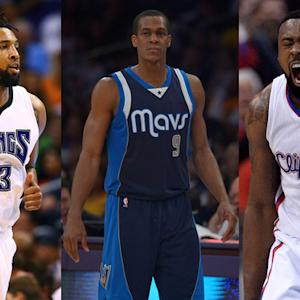 NBA Free Agency Roundup: 7/3