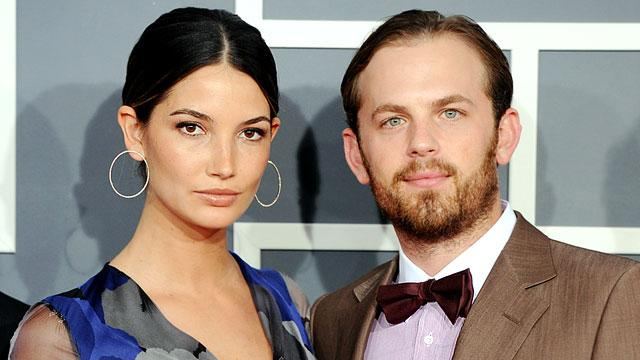Caleb Followill and Wife Welcome Baby Girl