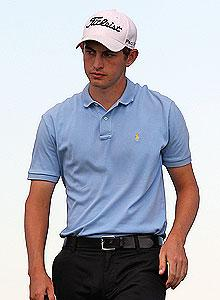 Promising future for UCLA star Cantlay