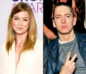 Ellen Pompeo Talks Katherine Heigl's Grey's Anatomy Exit, Eminem's Daughter Crowned Homecoming Queen: Top 5 Stories