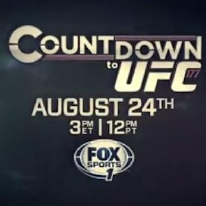 Countdown to UFC 177 Preview