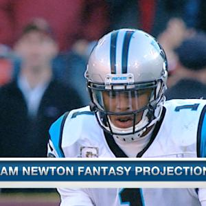 Fabiano's fantasy projection: NFC South quarterbacks