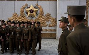 North Korea Tests Missiles for Second Day in a Row