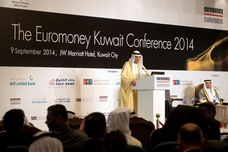 Kuwait names new acting oil minister; policy change not expected
