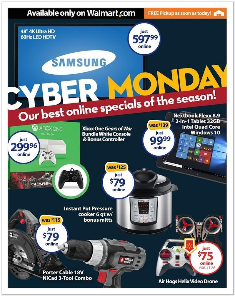 Cyber Monday 2015 Tech Deals: Here Are the Best Prices on Laptops, Wearables and TVs