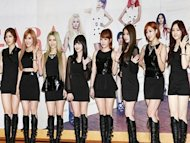T-ARA continues Hong Kong showcase