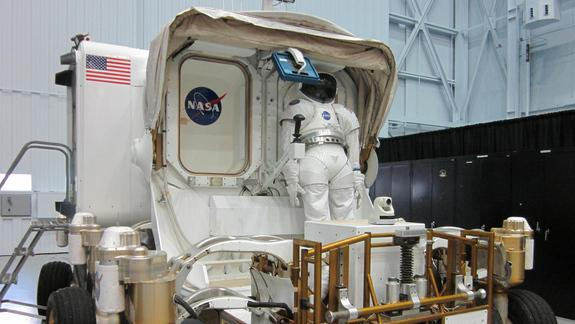 Inside NASA's New Spaceship for Asteroid Missions
