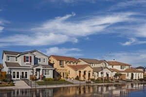 Attainable Prices and Special Financing Programs Make Homeownership a Reality at Vineyard at Vista Del Mar