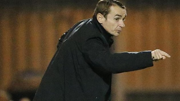 Danny Lennon is delighted with his squad's team spirit