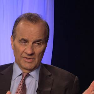 Joe Torre weighs in on the MLB playoffs