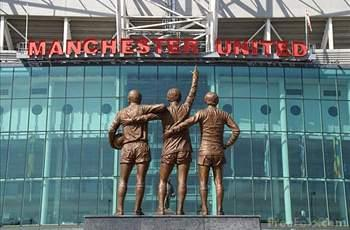 Deloitte money list: Manchester United drop out of top three richest clubs for first time
