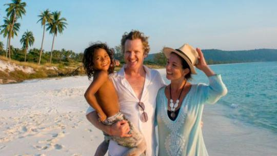 I Bought an Island in Cambodia and Changed My Life