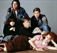 Marketers, Which Breakfast Club Character Are You? image breakfast club 1985 07 g 300x2801