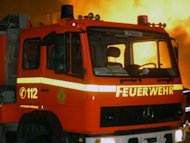 Grobrand in Mllsortieranlage unter Kontrolle