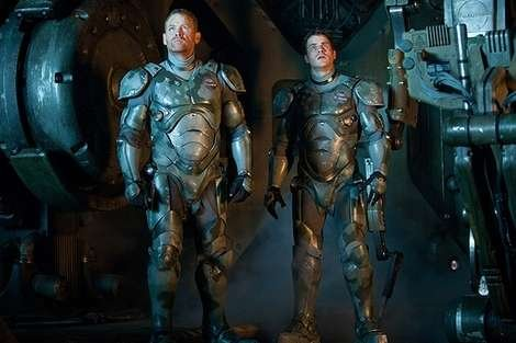 Max Martini hints at Pacific Rim prequel