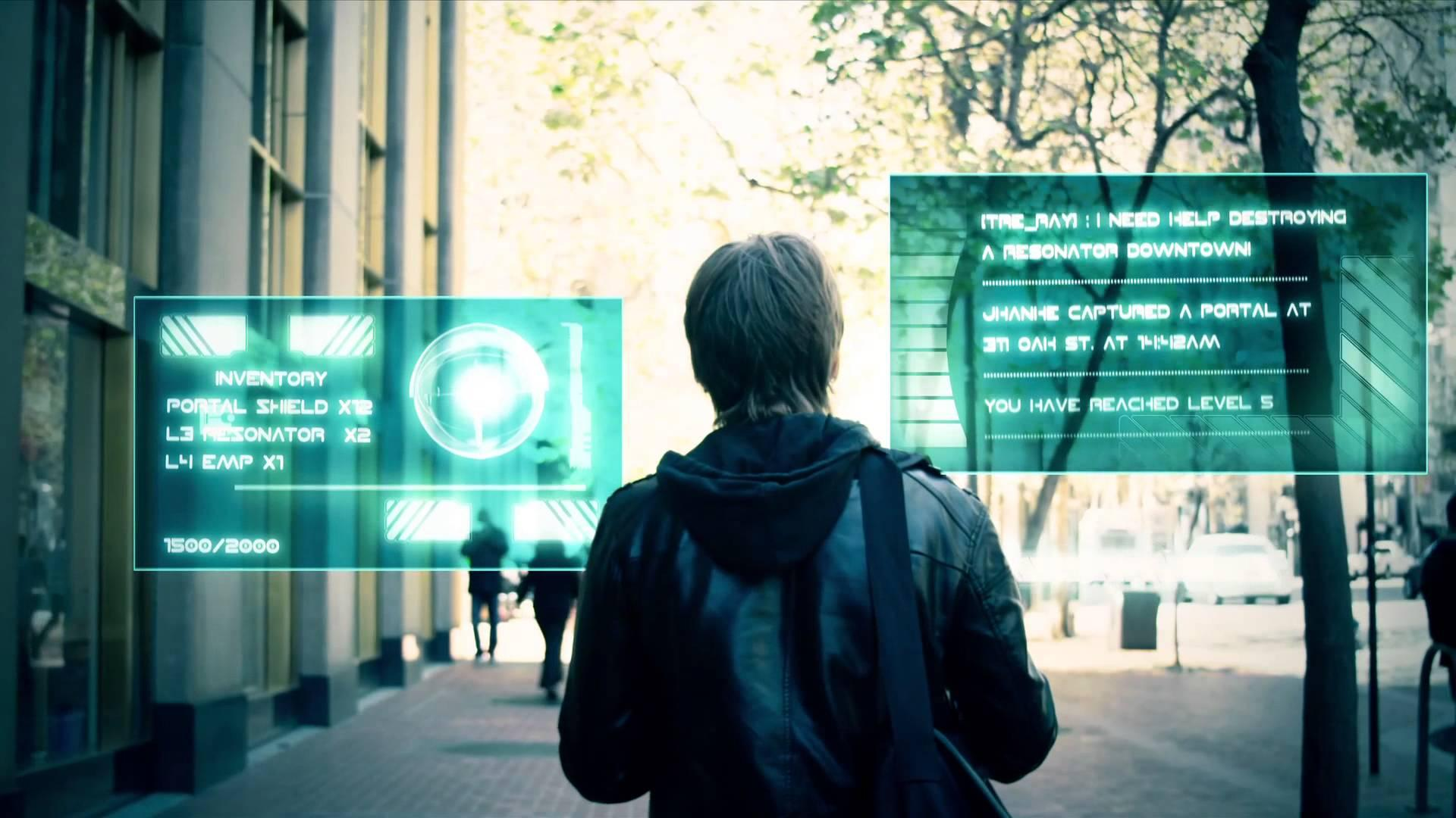 'Ingress' TV Series Based On Google Game In Works With 'The Expanse' Producer