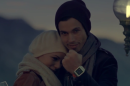 Samsung shows just how awkward life can be in its latest Galaxy Gear ad