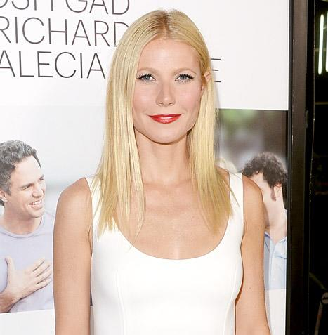 Gwyneth Paltrow Vanity Fair Article Investigating Possible Affair With Billionaire Jeff Soffer: Report