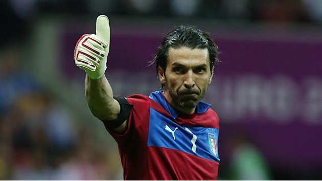Betting - Per i bookies Buffon batterà tutti i record