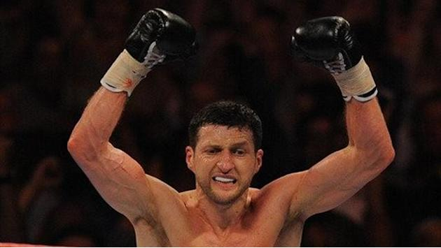 Boxing - Froch opponent to be named next week