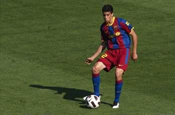 TEAM NEWS: Bartra paired with Pique in Barcelona's defense for Bayern clash