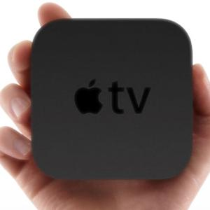 Has Apple Stopped Plans to Make a TV Set?