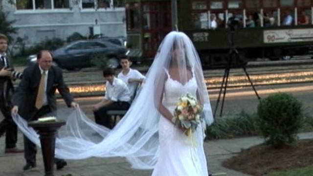 Bride Shares Details of Nightmare Wedding
