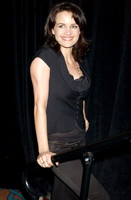 Carla Gugino