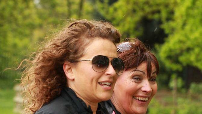 Cancer Research Race for Life at Dulwich