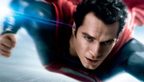 Man of Steel smashes box office records... and it's barely even been released.