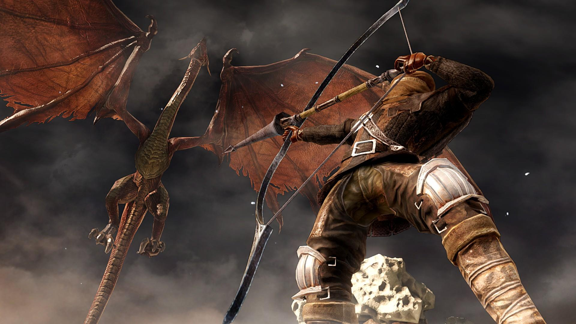 Dark Souls II Remaster on PC Will Cost You $20, $30, $40, or $50