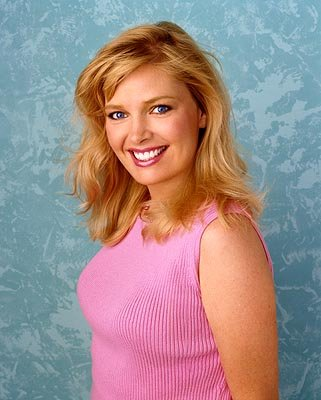 Melissa Peterman The WB's Reba
