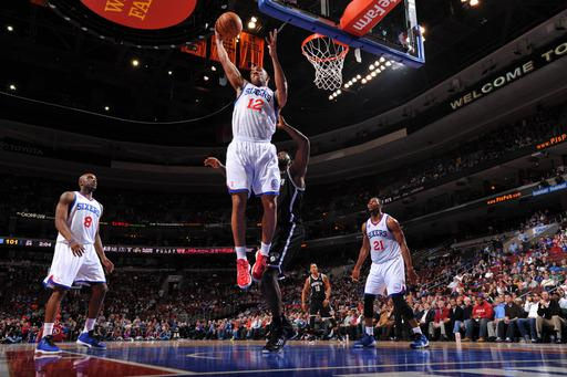 76ers top Nets 106-97 to end 5-game losing streak