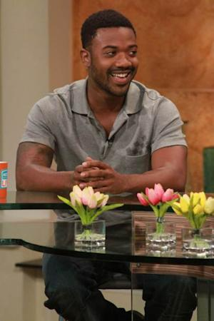 Ray J stops by Access Hollywood Live on July 8, 2013 -- Access Hollywood