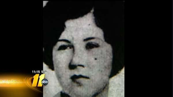1965 UNC coed murder remains unsolved