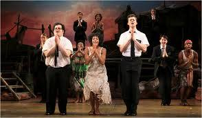 Record Sales For 'Book Of Mormon' London Bow