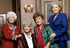 Golden Girls | Photo Credits: NBC