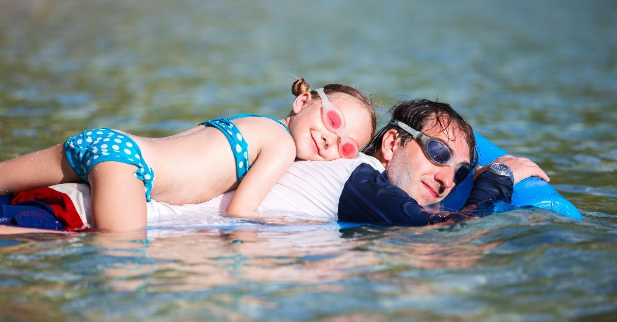Here are 10 Amazing Family-Friendly Beaches